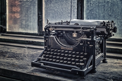 TypeWriter's avatar