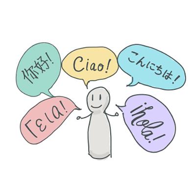 Polyglot's avatar