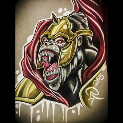 MonkeyKing's avatar