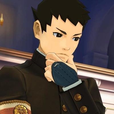 Ryunosuke's avatar